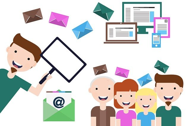 Have a look At These Outstanding Suggestions At Aiding You Be Successful At Email Marketing