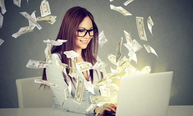 Generate Income At Home Is Easier Than You Imagine