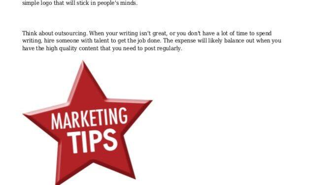 Tips That Can Help You Become Successful At Article Promotion