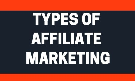 Various Varieties Of Affiliate Marketing