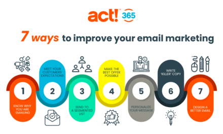 Great Tips For Your E-mail Marketing Efforts