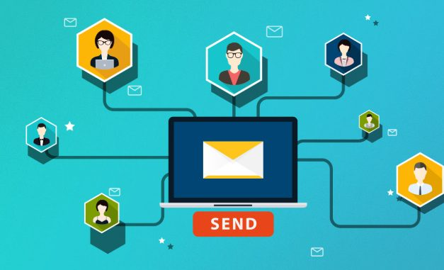 Hammering Your Brand Into The Minds Of Your Customers Using E-mail Marketing