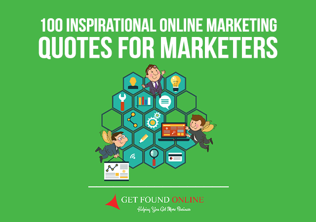 Online Marketing And Getting Great Advice About It