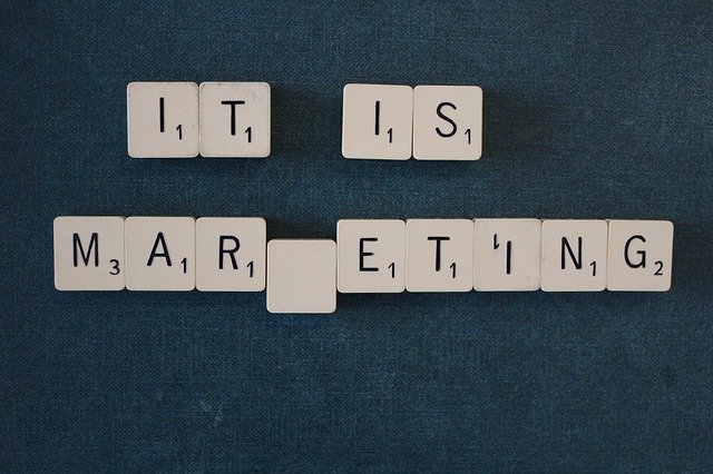 Take Control Of Your Web Marketing Efforts