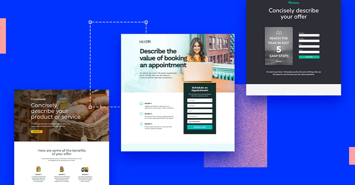 The Top Landing Page Mistakes You're Still Making in 2021 (and How to Fix 'Em)
