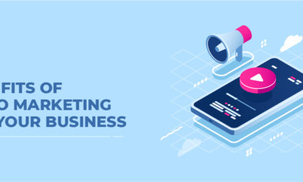 Your Business Can Benefit From Video Marketing