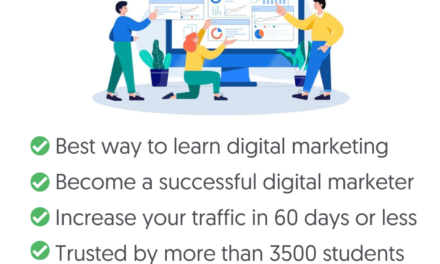 Become An Web Marketing Master Via These Tips