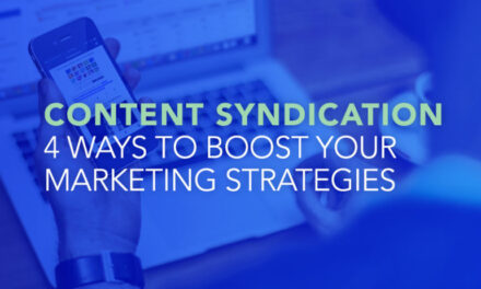 Great Advice To Improve Your Article Syndication